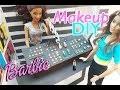 DIY : comment faire un salon de beauté Barbie