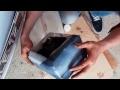 [ LES ASTUCES DE LA CLÉ ] DIY Fabriquer un bidon de récupération de liquide
