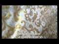 Tissus pour salon marocain traditionnel