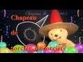 Fabriquer un chapeau de sorcier ou sorcière pour Halloween | Bricolage ludique