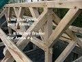 Une charpente pour Anna - Charpente traditionnelle #4