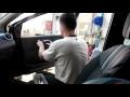 Tuto démontage habillage de porte + rétro Renault Twingo 2/disassembly door+outside mirror twingo 2