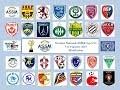 ASSM CUP U11 2019 _ tableau final du tournoi Champions League _ Montbrison _ 5 et 6 janvier 2019