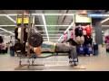 Decathlon Banc de musculation