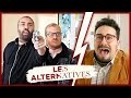 SE FAIRE CAMBRIOLER (LES ALTERNATIVES)