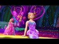 Barbie et la Porte Secrète - Nous Sommes Magique HD