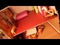 ma maison playmobil en carton