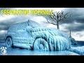 Lavage et preÌ�paration hivernale de voitures! (Épisode 2)