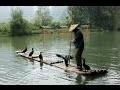 Paysages de Chine #Croisière sur la #rivière #Li de Guilin a Yangshuo