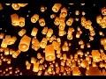 Comment faire des Lanternes Volantes