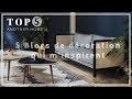 TOP 5 #6 - 5 BLOGS DE DECORATION QUI M'INSPIRENT