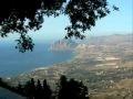 Villes, villages et coins secrets de Sicile