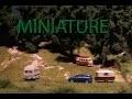 monde miniature à lyon ultra réaliste; monde réel/maquette/axel