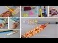 Tricotin pour élastiques Rainbow Loom - fabrication et mode d'emploi