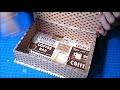 Une boite livre en cartonnage