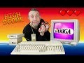 Papa traverse la campagne pour récupérer un vieil ordinateur ! Amiga 500 inside ! RETROGAMING