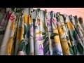 doubles rideaux sur tringle palière