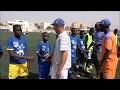 Deuxième Tournoi Ecole de football Dakar Sacré-Coeur