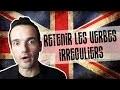 Techniques pour apprendre les verbes irréguliers - Master Class' - Mental Vlog 93/366