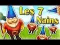 FORTNITE ET LES 7 NAINS