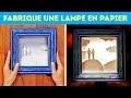14 LAMPES SYMPA À FABRIQUER POUR UNE CHAMBRE D'ENFANTS