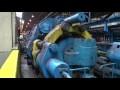 La fabrication du tube de cuivre