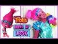 TROLLS POPPY maquillage enfant déguisement carnaval et surprises Hair huggers