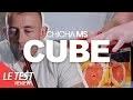 MS Micro cube: le TEST de la chicha carrée transportable!