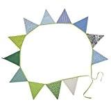 2,3M Guirlande Bannière Banderole Décoration pour Cérémonie Mariage Anniversaire - Motifs Divers