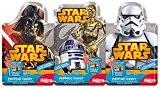 3 Sucettes et sucre pétillant Star Wars