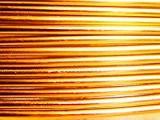 36 mètres fil aluminium safran 2,5mm