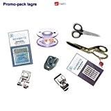 Accessoire de machine à coudre - Pack Promo Large
