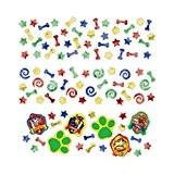 Amscan - 999143 - Confetti Paw Patrol