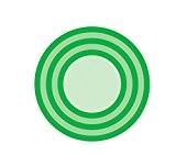 Artemio Machine de découpe Cercles pour Happycut