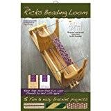 Beadsmith Lot Papier RV Loom livre