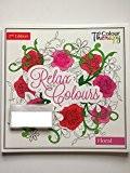 Cahier de coloriage adulte Thème floral 60motifs