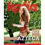 Catalogue Katia AZTECA n°R-4 The Best of