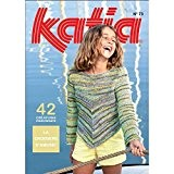 Catalogue Katia ENFANT N°73 été 2015