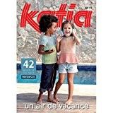 Catalogue Katia ENFANT N°77 été