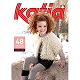 Catalogue Katia ENFANT N°79 Hiver