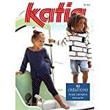 Catalogue Katia ENFANT N°81 été