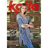 Catalogue Katia FEMME N°81 été 2015