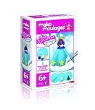 Dujardin - DUJ39014 - Loisirs Créatifs - Mako Moulage - Ma Princesse Des Neiges