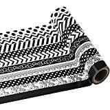 edgeam Washi Tape Lot de 10rubans DIY klebriger Papier autocollant décoratif ruban