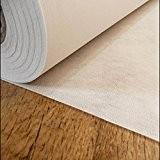 Entoilage thermocollant au toucher doux Poids moyen Vendu au mètre Blanc Largeur 70cm