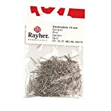 epingles - 10 mm -env 250 pieces - rayher