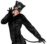 Générique - MA6855 - Masque De Chat - Femme Pvc - Taille Unique
