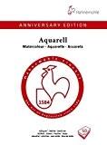 Hahnemühle - Bloc Aquarelle - Edition Anniversaire - 50 feuilles - 425g/m² -24x32cm
