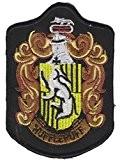 Harry Potter représentation de (HQ) Couleurs d'école badge fer à repasser sur coudre brodé Patch à partir de PatchWOW