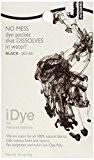 IDye jacquard tissu colorant 14 grammes-noir